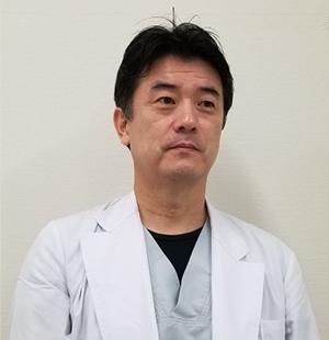 院長 小澤 広太郎
